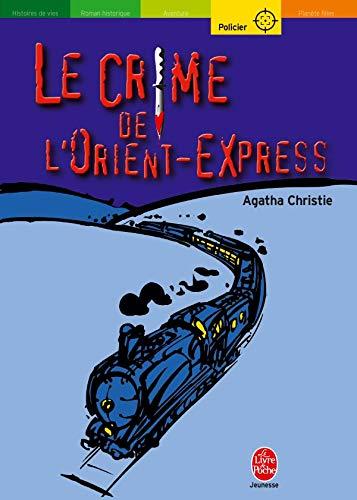 Le Crime de l'Orient-Express [Sep 05, 2001]: Agatha Christie