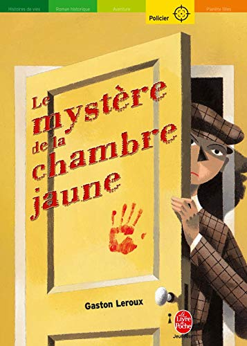9782013218986: Le perroquet qui begayait (Le Livre de Poche Jeunesse)