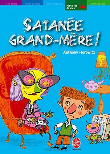 Satanee Grand Mere Le Livre De Poche