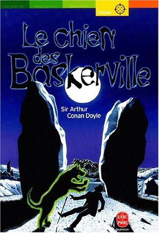 9782013219303: Le Chien de Baskerville (The Hound of the Baskervilles)