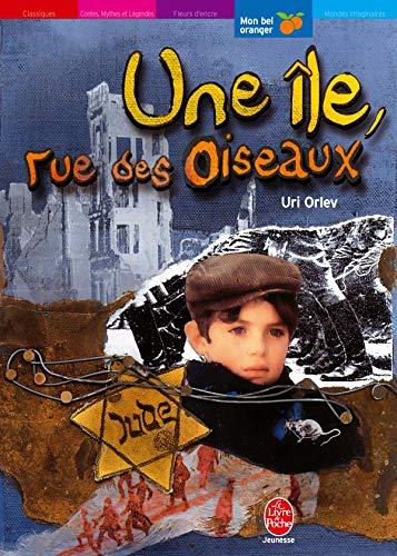 9782013219310: Une île, rue des Oiseaux
