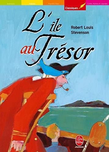 9782013219457: L'Île au trésor
