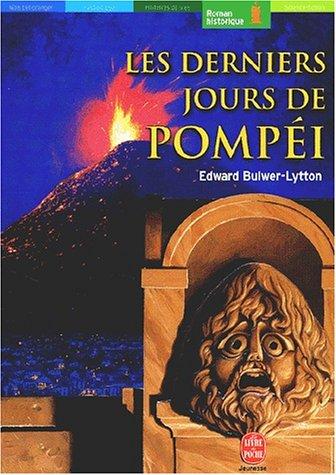 9782013219464: Les Derniers Jours de Pompei