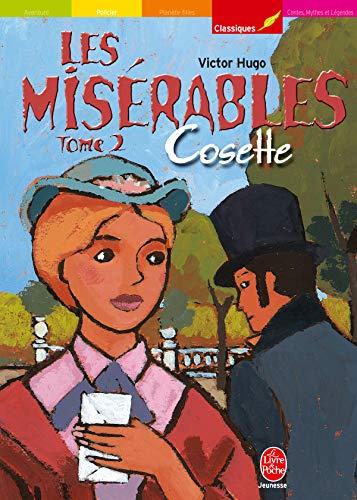 9782013219488: Les Misérables, tome 2 : Cosette