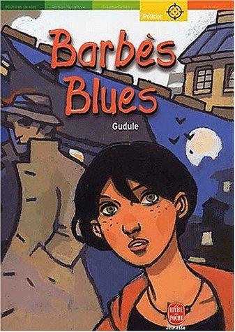 9782013219587: Barbes blues