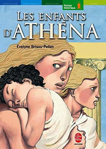 9782013219730: Les Enfants d'Athéna