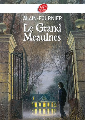 9782013219891: Le grand Meaulnes