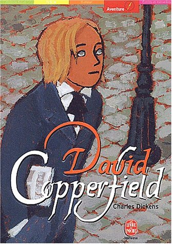 9782013219976: David Copperfield
