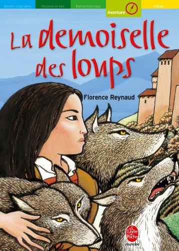 9782013220095: La Demoiselle des loups