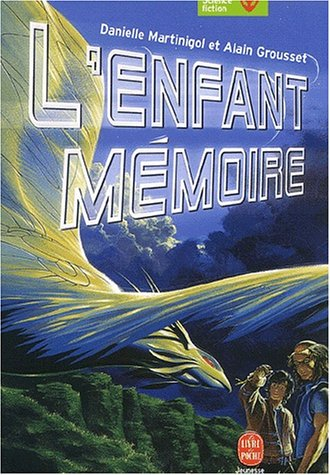 9782013220590: L'Enfant-Memoire (French Edition)