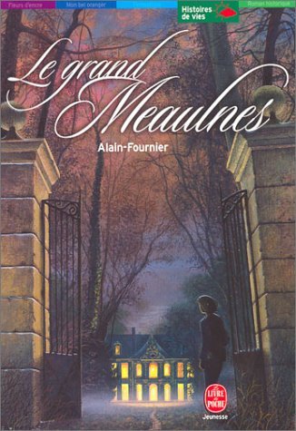 9782013220675: Le Grand Meaulnes (French Edition)