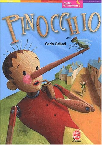 Pinocchio, nouvelle édition: Carlo Collodi