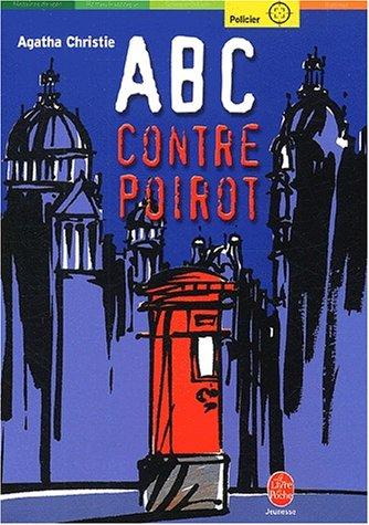 9782013220828: ABC contre poirot (Le Livre de Poche Jeunesse)