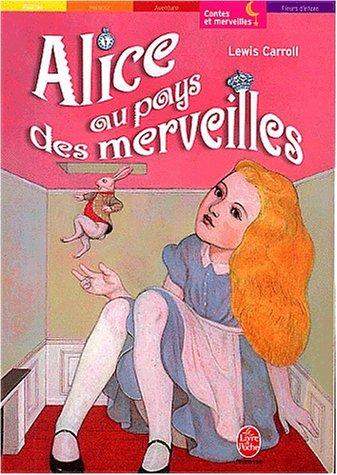 9782013220897: Alice au pays des merveilles, nouvelle édition
