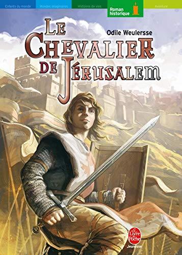 9782013221269: Le Chevalier de Jérusalem