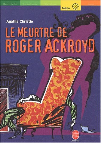 Le Meurtre de Roger Ackroyd: Christie, Agatha, Dou-Desportes,