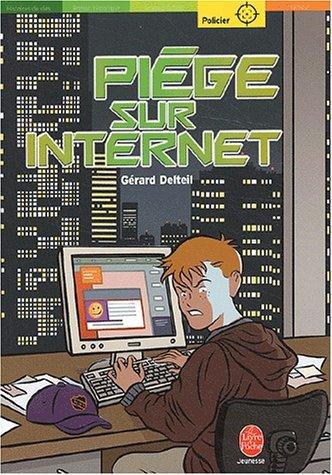9782013221368: Piège sur Internet