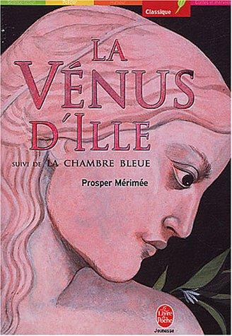 9782013221528: La Vénus d'Ille