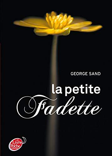 9782013221573: La petite Fadette (Le Livre de Poche Jeunesse)