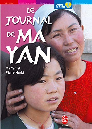 9782013221603: Le Journal de Ma Yan