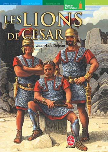 9782013221962: Les lions de C�sar