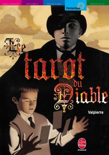 9782013222365: Le Tarot du diable