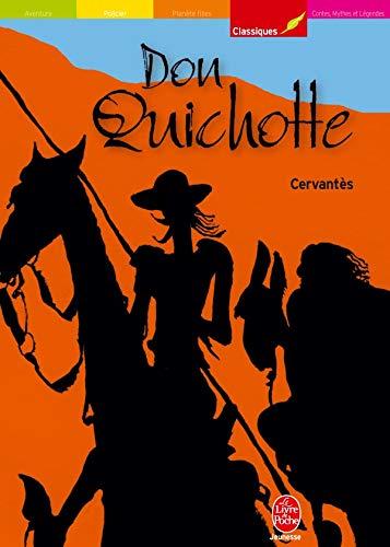 Don Quichotte (version abrégée): De Cervantes Saavedra,