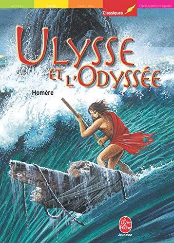 9782013222723 Ulysse Et L Odyssee Abebooks Homere