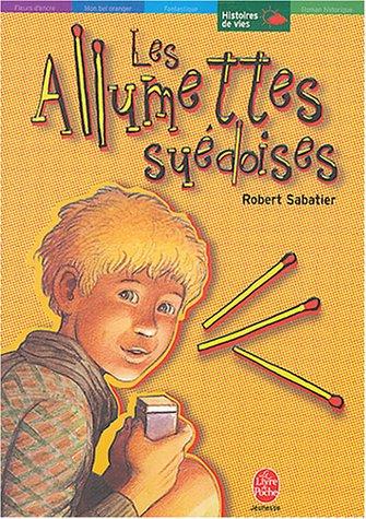 9782013222822: Les Allumettes suédoises