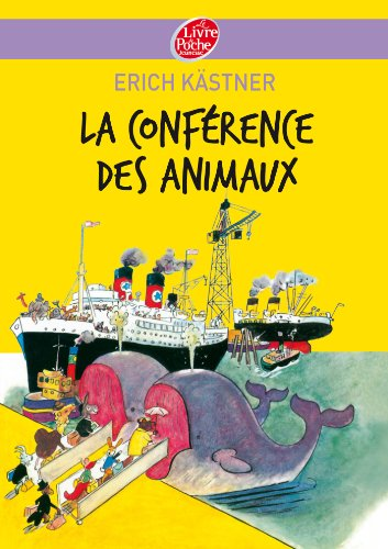 9782013222976: La Conference DES Animaux (French Edition)