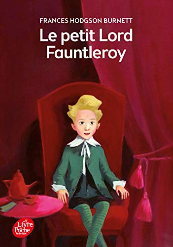 9782013223201: Le Petit Lord Fauntleroy (French Edition)