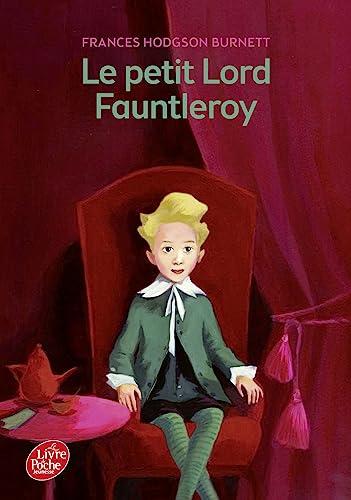 Le petit lord Fauntleroy (9782013223201) by Frances Hodgson Burnett