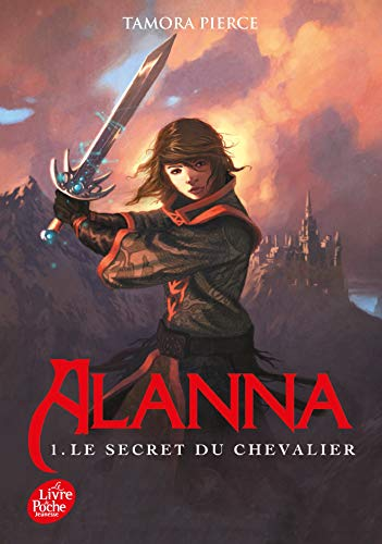 9782013223348: Alanna, Tome 1 (French Edition)