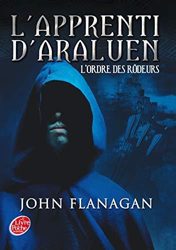 9782013223430: L'Apprenti D'Araluen 1/L'Ordre DES Rodeurs (French Edition)