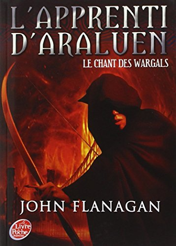 9782013223447: L'apprenti d'Araluen, Tome 2 (French Edition)