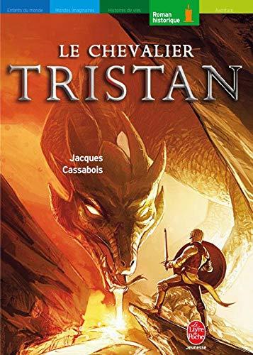 9782013223584: Le chevalier Tristan