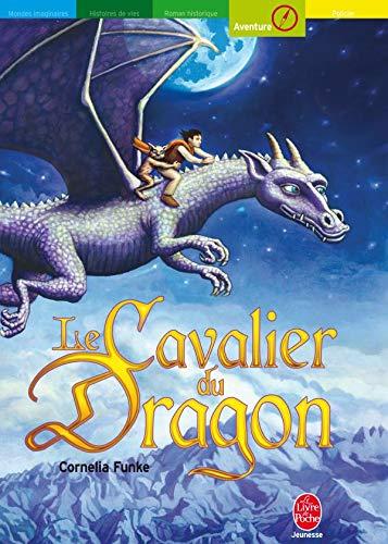 9782013223775: Le cavalier du dragon