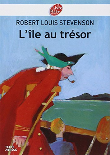 9782013223973: L'Ile Au Tresor (French Edition)