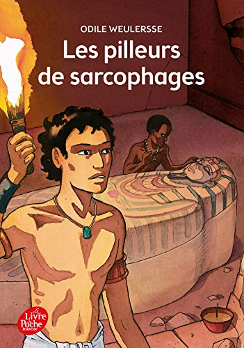 9782013224048: Les Pilleurs De Sarcophages (French Edition)