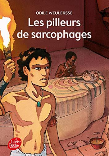 9782013224048: Les pilleurs de sarcophages