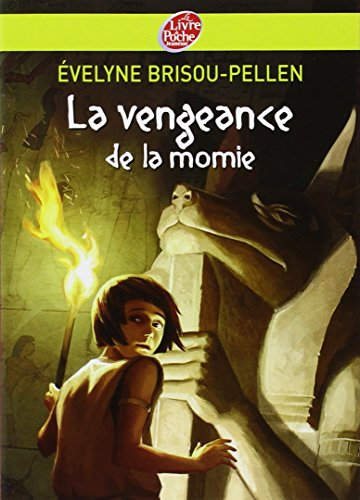 9782013224079: La Vengeance De LA Momie (French Edition)