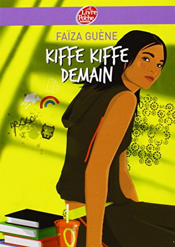 9782013224130: Kiffe Kiffe Demain (French Edition)