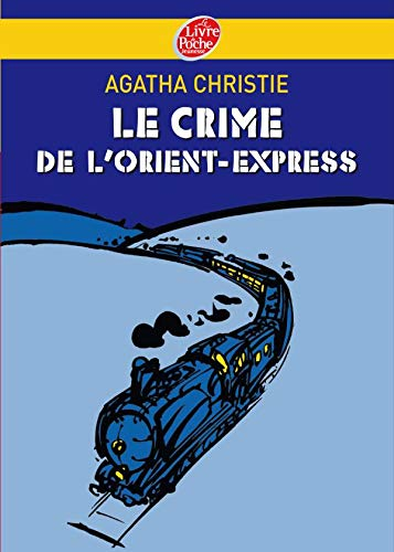 9782013224291: Le Crime De L'Orient Express (French Edition)