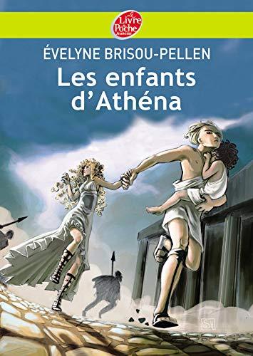 9782013224352: Les Enfants D'Athena (French Edition)