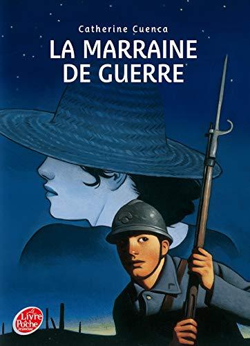 9782013224499: La marraine de guerre (French Edition)