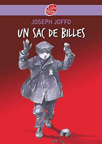 9782013224581 Un Sac De Billes Abebooks Joseph Joffo