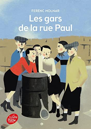 9782013224741: Les gars de la rue Paul