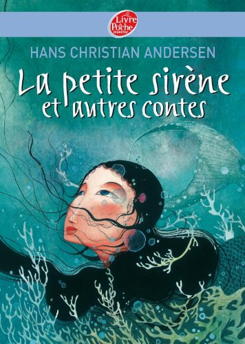9782013224802: La petite sirène et autres contes