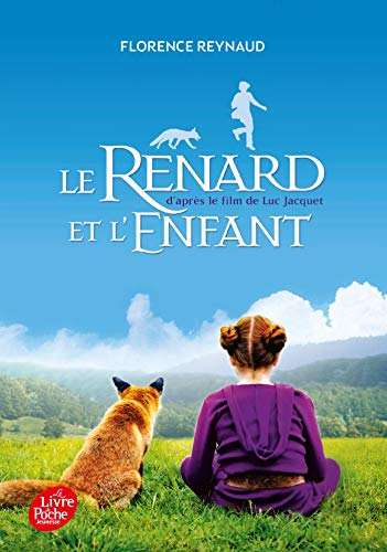 9782013224819: Le Renard et l'Enfant