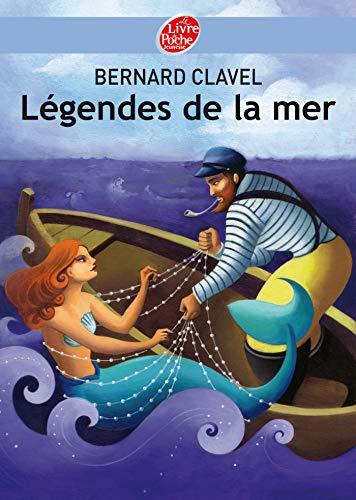 9782013224994: Légendes de la mer